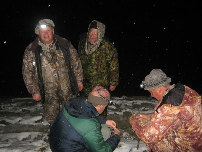 омская рыбалка форум омск