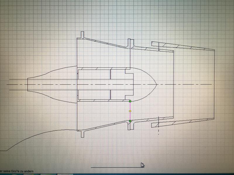 Улучшить показатели водомёта.. можно ли?