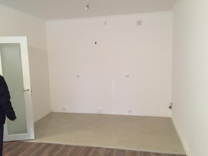 ЗАСЕЛЕНИЕ: просмотр квартиры, получение ключей