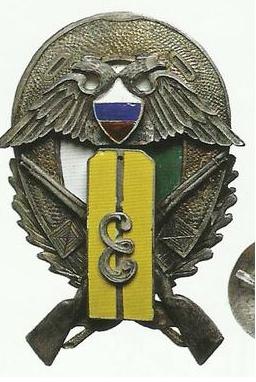 100-летие Енисейского казачьего войска