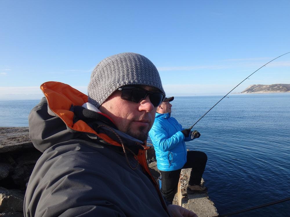 показать места рыбалки на кубани