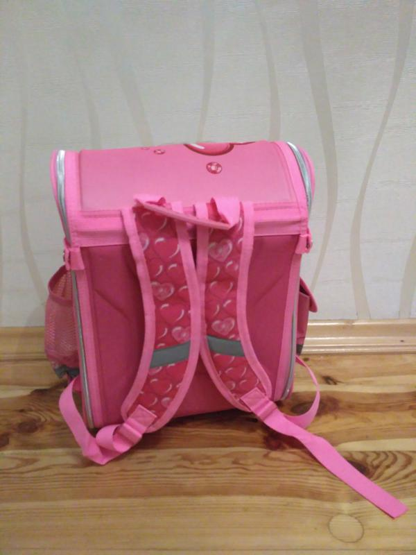 Школьный портфель, сумка, ранец