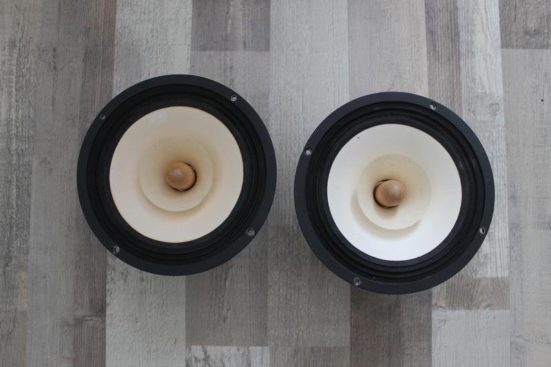 Sonido SFR-200A