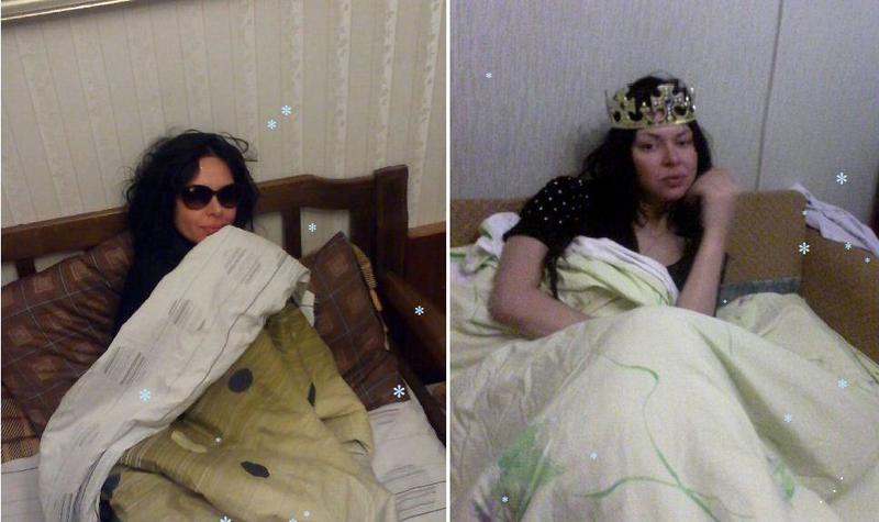 Виктория Карасева родила - Жизнь звезд, звезды без макияжа