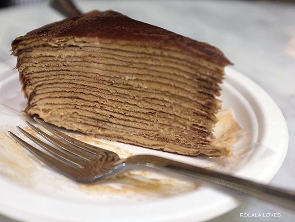 Просмотр темы - Шоколадный блинный торт