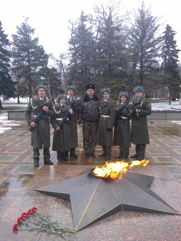 ОФИЦИАЛЬНЫЙ ФОРУМ ДОНСКИХ КАЗАКОВ