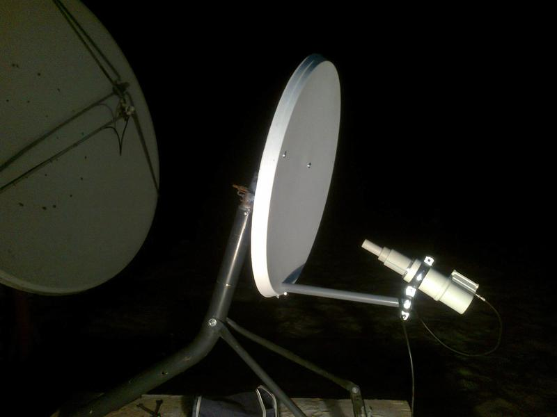 S2/DVB-T2/DVB-C/IP/OTT TV-DX форум: satdx.2ua.in.ua (ВРЕМЕННО СВОБОДНАЯ РЕГИСТРАЦИЯ) • Просмотр темы - Облучатели Си диапазона для небольших антенн в Украине.