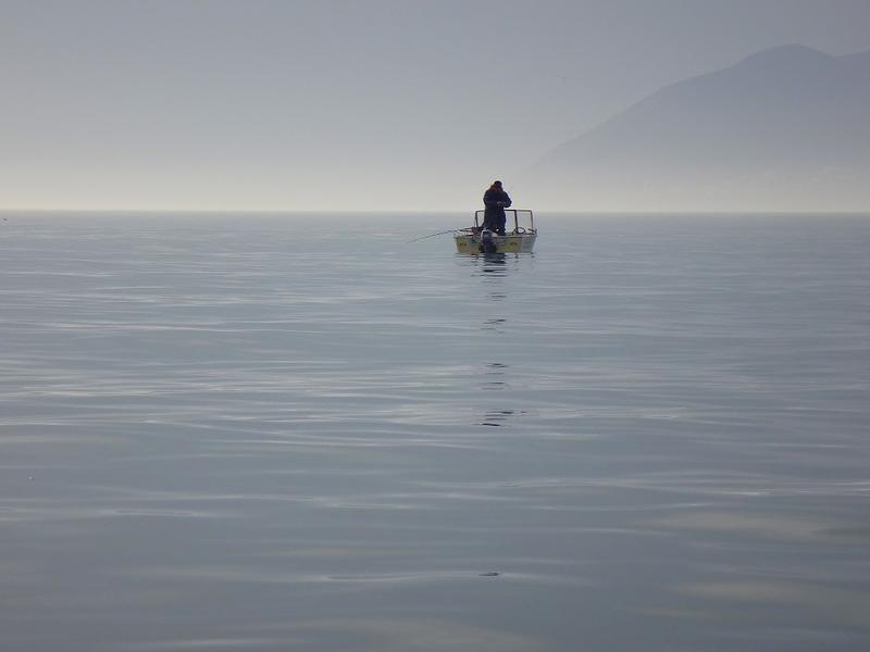 рыбалка с катера в новороссийске
