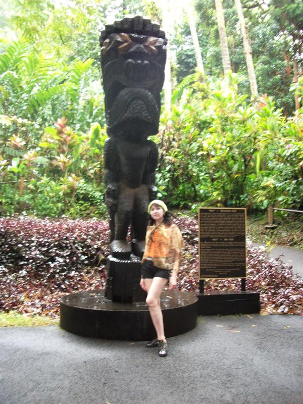 Гавайская мечта