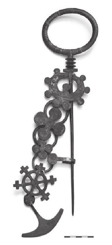 VII века • Домонгол