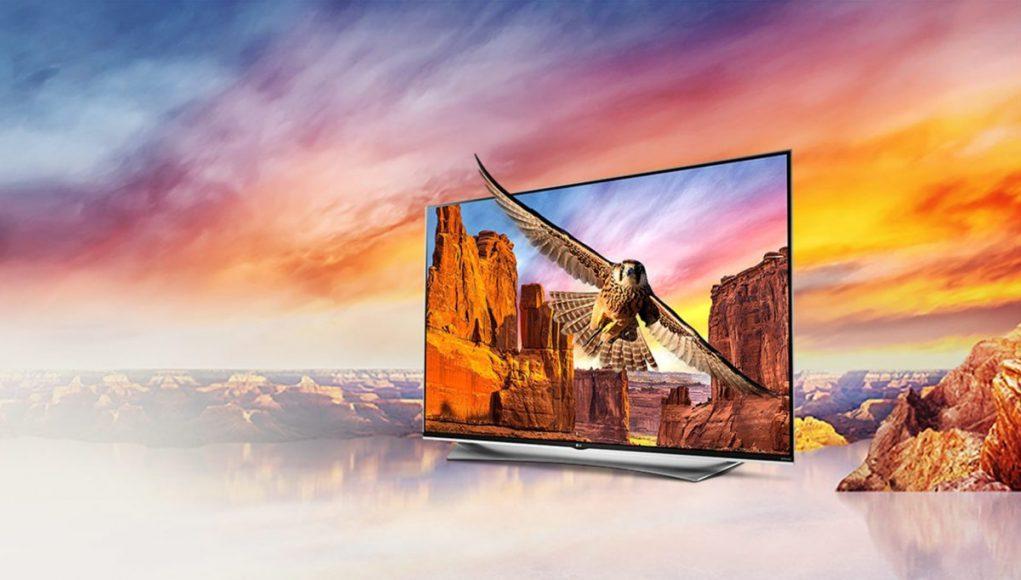 Новости вещания Ultra HDTV (4K-8К)