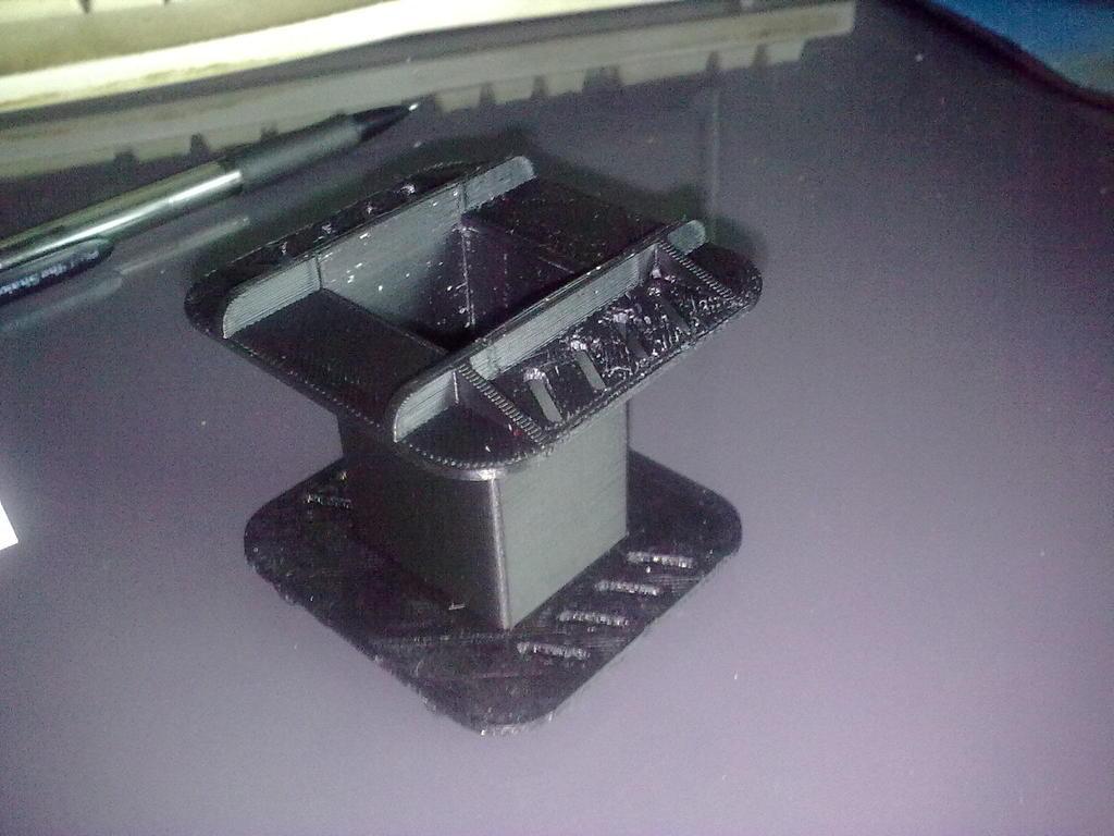 ВТОРАЯ ЖИЗНЬ СТАРОГО РАДИО - Всё что касается 3D-печати.
