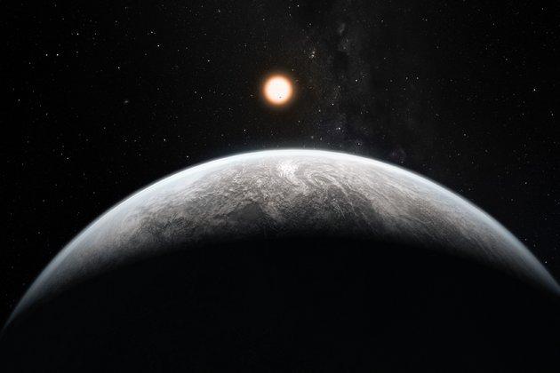 Космос, планеты, звезды, галактики...