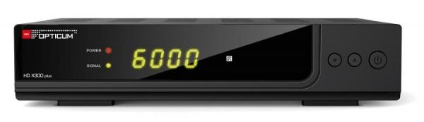 Инструкции Opticum HD X300 plus