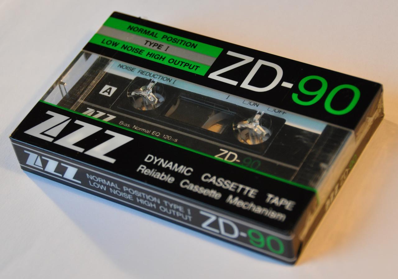 ZZZ ZD-90