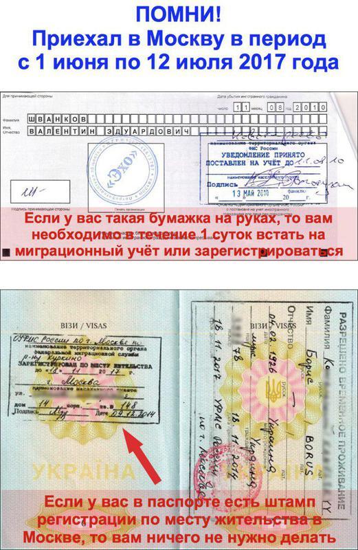 Как сделать паспорт если есть рвп 407