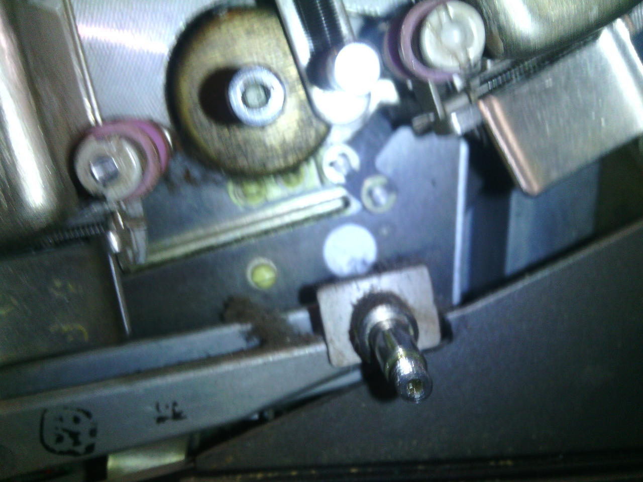 Электроника ТА1 - 003