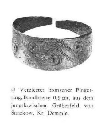 Перстни викингов