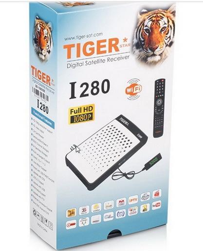 Инструкции TIGER i 280 HD