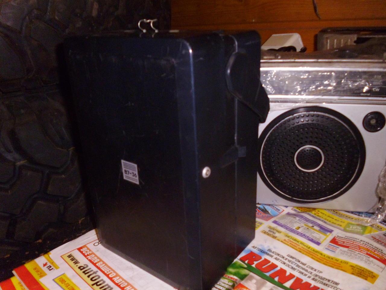Меняю приборы в Питере- осциллы, генераторы +разное