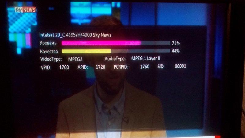 PowerVu keys 2018 - Digital Satellite Receiver