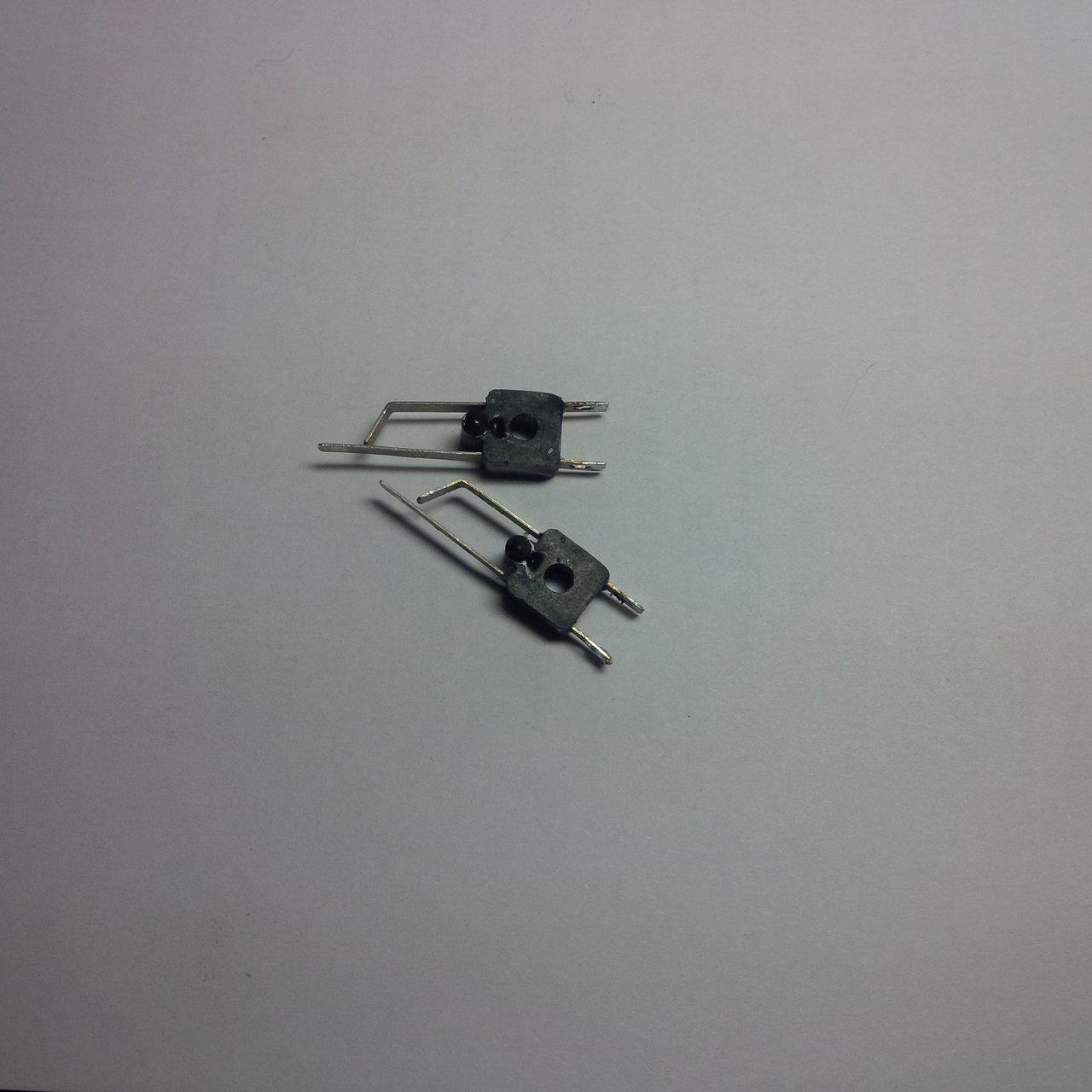 Ремонт отдельно взятой Кометы МГ-206