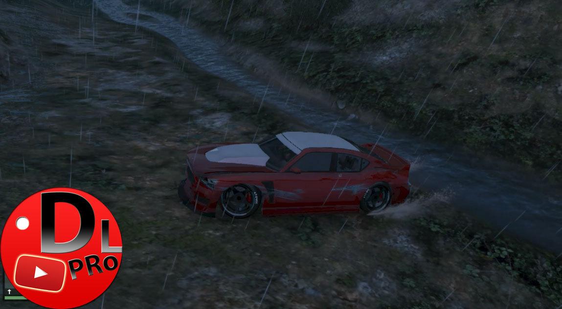 Gta 5 скриншоты от dlPRo