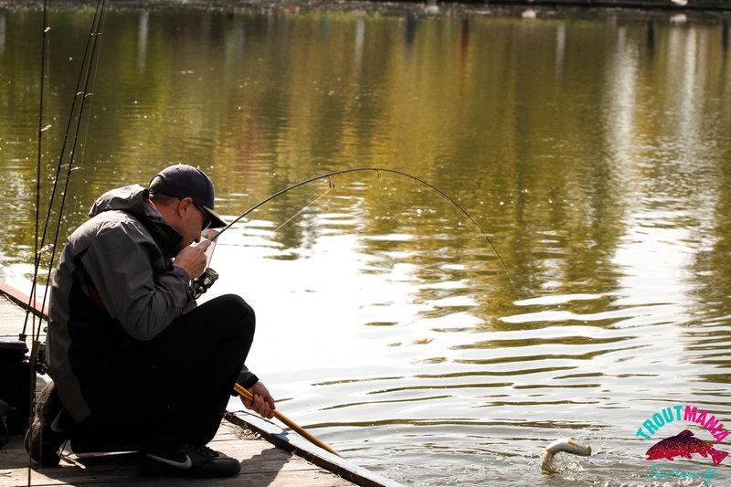 Рыболовный клуб \\