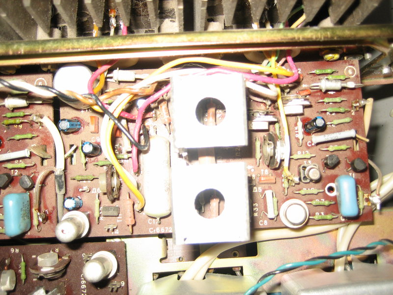 радиотехника уку 020 стерео инструкция