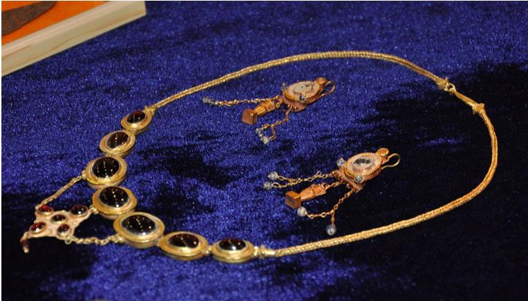 Обзор фальшивой металлопластики появившейся на аукионах