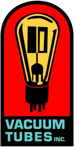 Винтажные радиолампы, состояние (NOS)