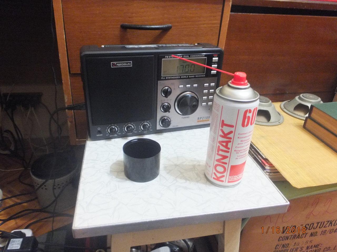 Ремонт, доработка и регулировка радиоприёмников - Поговорим о радио? DX форум. Форум о радио и DX. DXing.
