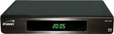 Инструкции DREAMSKY DSR-9300 HD