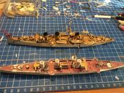 Крейсер 2-го ранга \