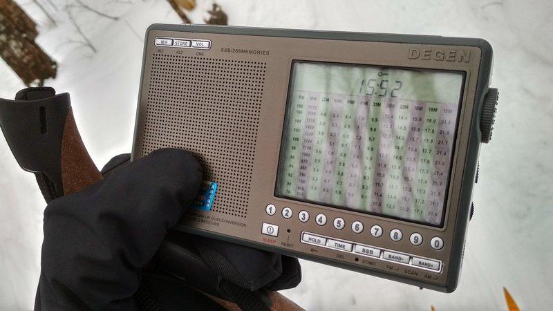 Заметки из Мурома - Поговорим о радио? DX форум. Форум о радио и DX. DXing.