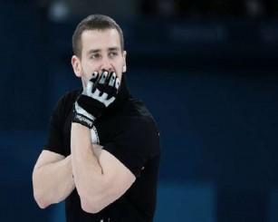 МОК допустил ошибку при взятии допинг-пробы у Крушельницкого