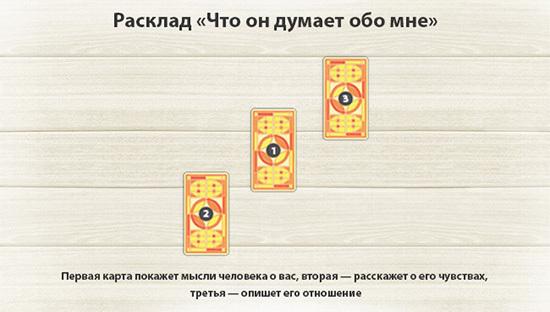 Как гадать на беременность на игральных картах