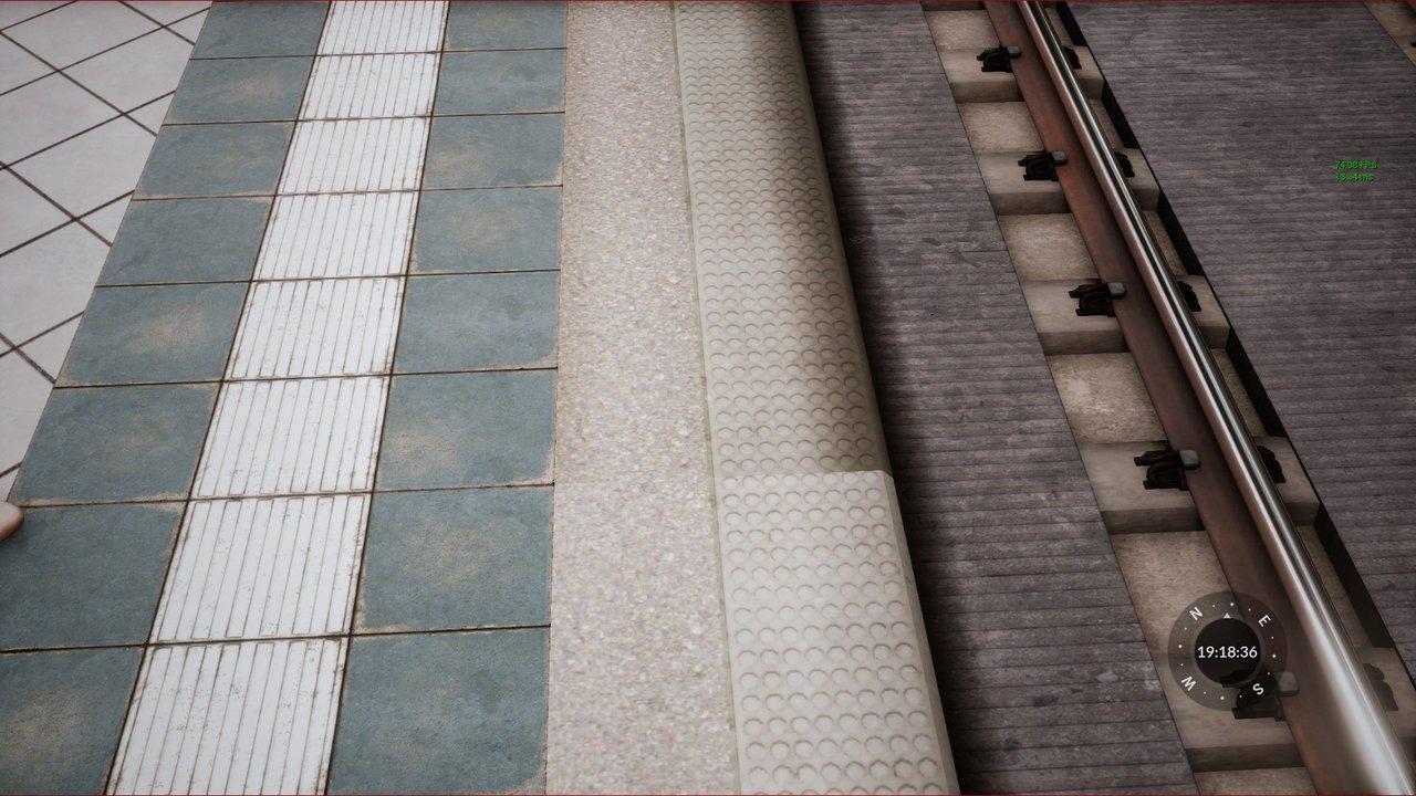 Обсуждение Train Sim World • RAILWORKS сообщество