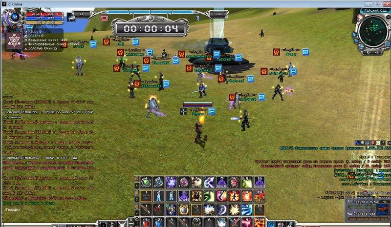 сообщество игроков MMORPG и онлайн-игр. • Просмотр темы - Здарово всем кто помнит)