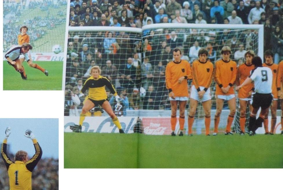 Нидерланды - Австрия 5:1 Второй групповой раунд. Группа А.
