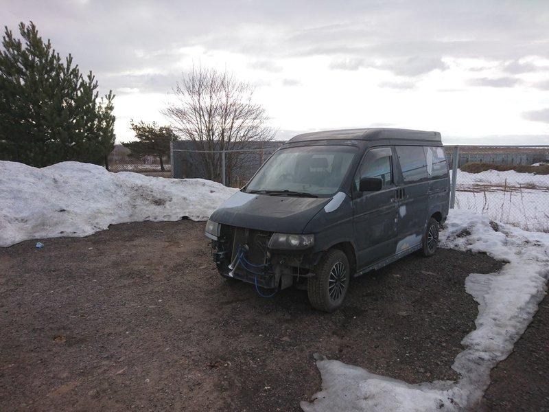 Форум владельцев Mazda Bongo Friendee / Ford Freda