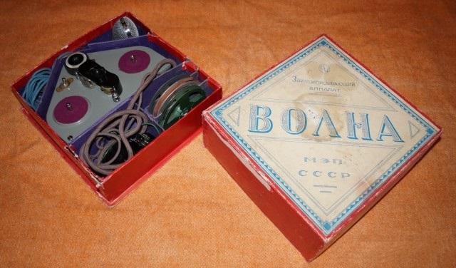 О радиоле Казань-2 или Казань 57...