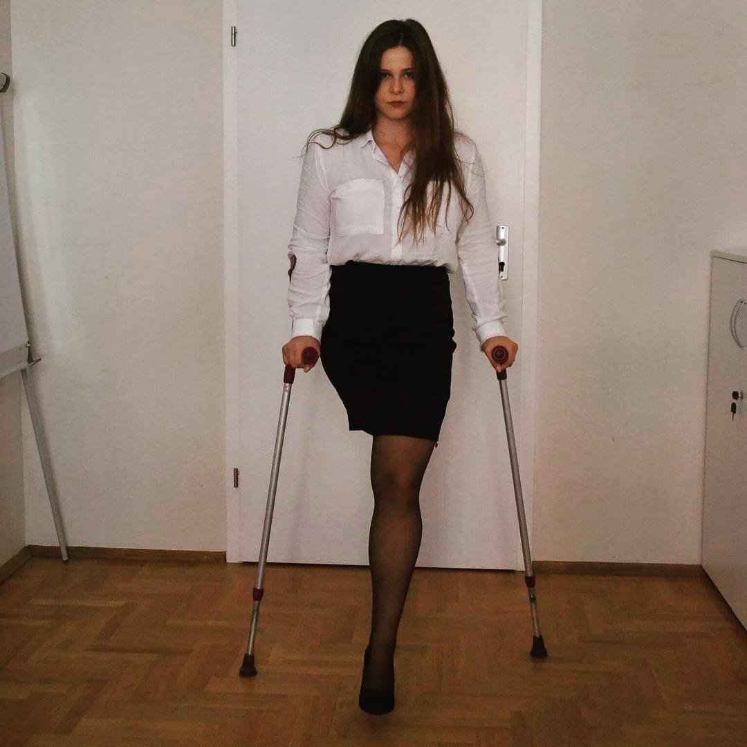 Ампутантки,фото новое женщины