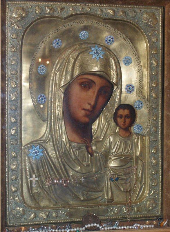 С праздником Вас православные!