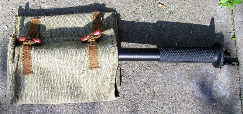ОБЖ: снаряжение, одежда, питание настоящего кладоискателя.