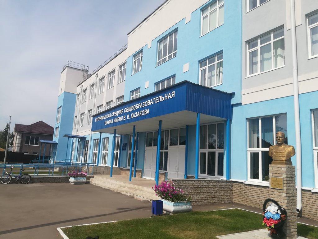 Поездка на родину Казакова В. И. 153478078031992035