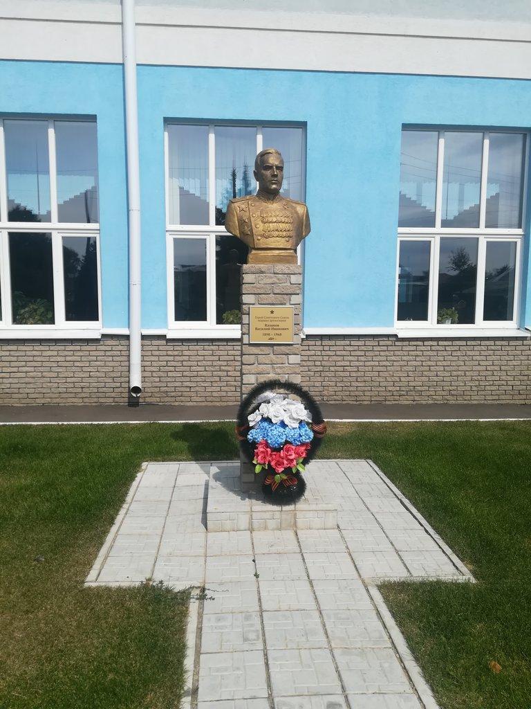 Поездка на родину Казакова В. И. 153478085237872538