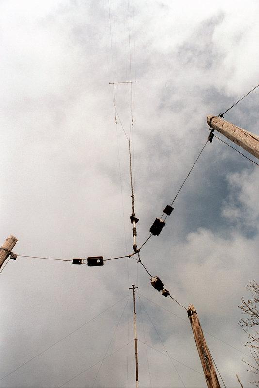 Радиостанция имени Коминтерна в Уфе