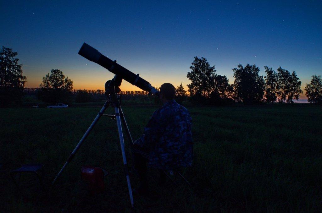Наблюдательные площадки Воронежа