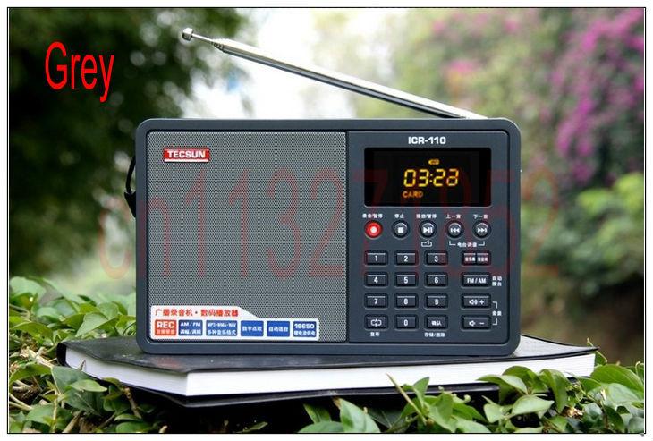 Радиоприемники Tecsun